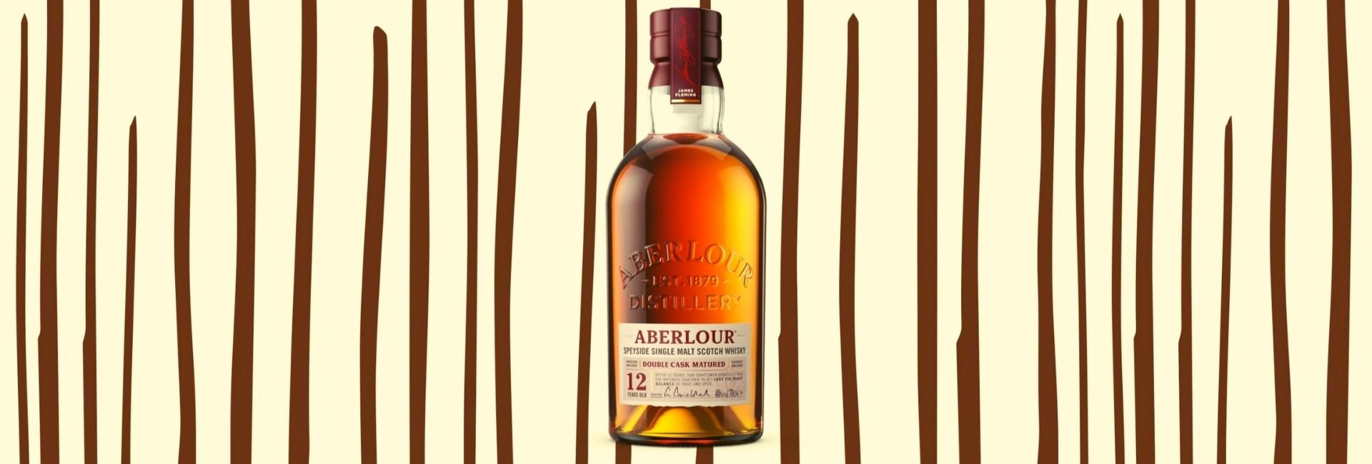 Aberlour 12 Year Old Whisky Review