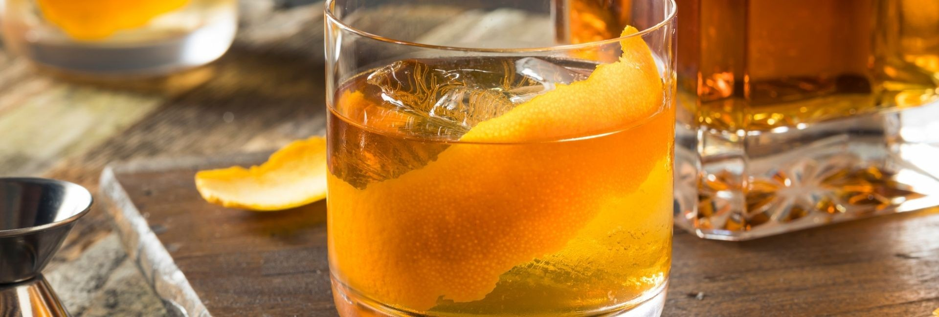 How to drink bourbon?