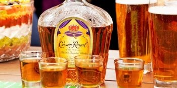 Crown Royal Whiskey Review