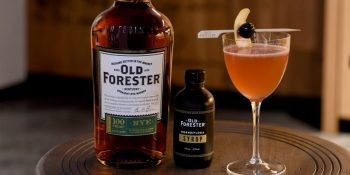 The Old Forester Bourbon review