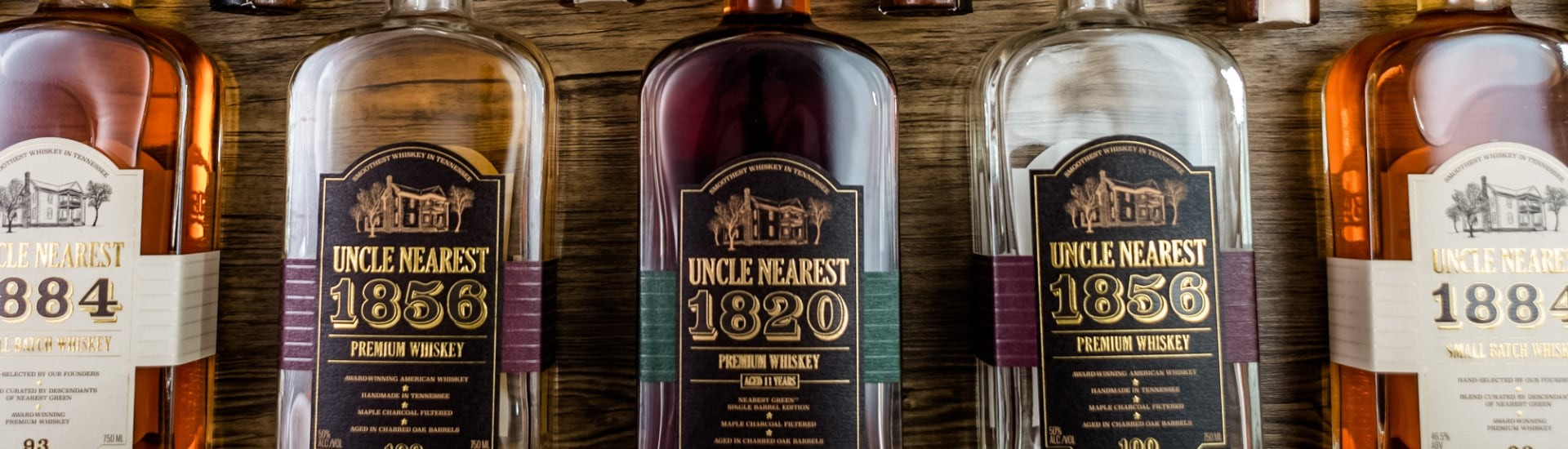 Uncle Nearest Whiskey Review